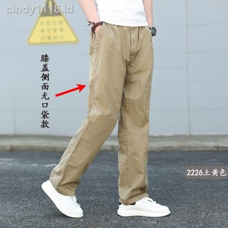 New Mens Cargo Baggy Overalls loose leisure Shorts Sweatpants Casual Trousers US