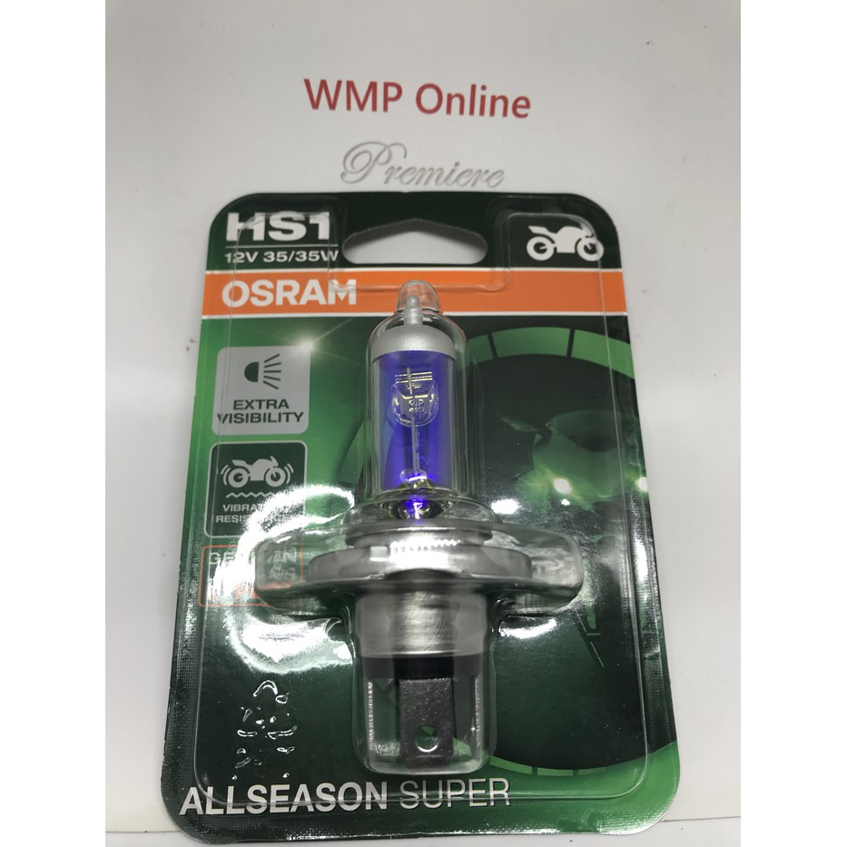 Lampu Depan Rtd M11c H4 Dc Strobo M11 Led Wmp 0310 Shopee Indonesia Headlamp