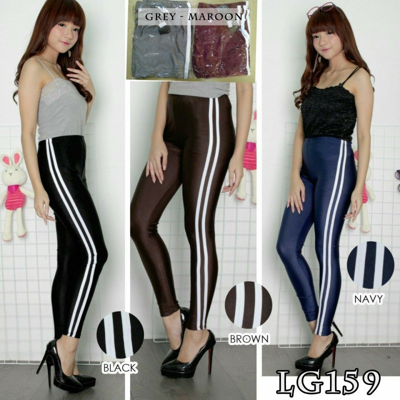Legging Licin Shopee Indonesia