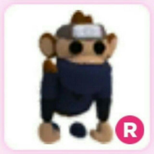 Pet Adopt Me Game Roblox Shopee Indonesia