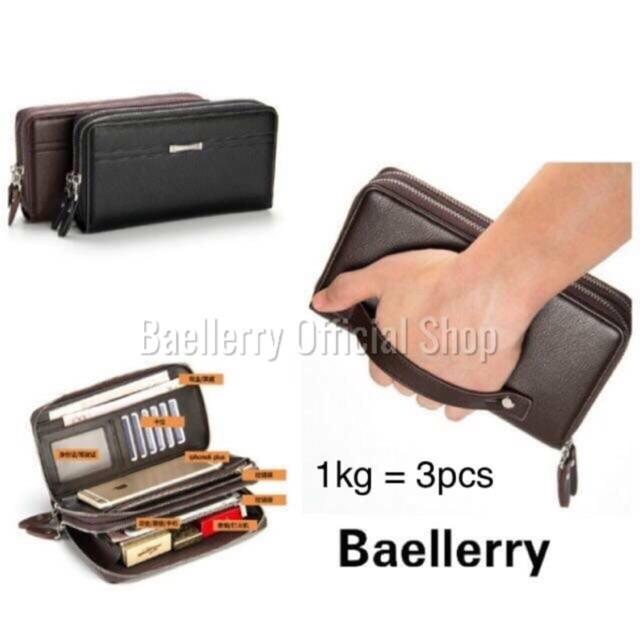 Handbag Pria Dompet Pria BAELLERRY LUX ORIGINAL  e437b24b58