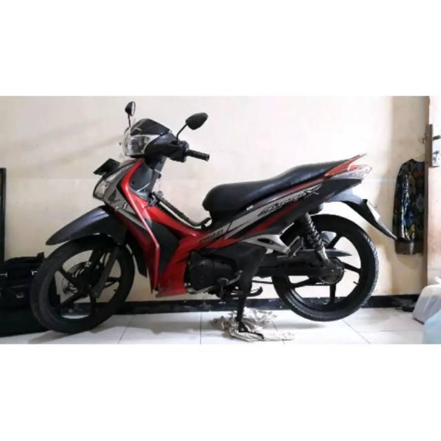 Motor Supra X 125 Fi Tahun 2012 Shopee Indonesia