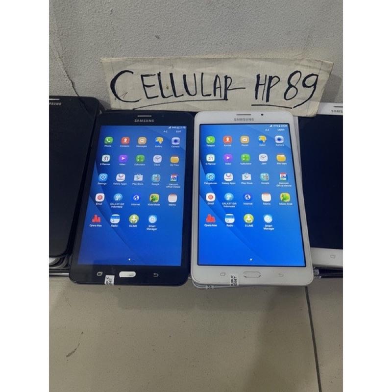 Samsung Galaxy TAB 4 8in ROM 16GB Original SEIN / Galaxy Tab a6 4G LTE / Tablet 10in 4G Ram 3/64GB