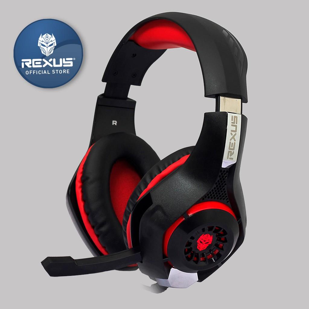 Rexus Mousepad Gaming Kvlar T5 Shopee Indonesia T1 Panjang