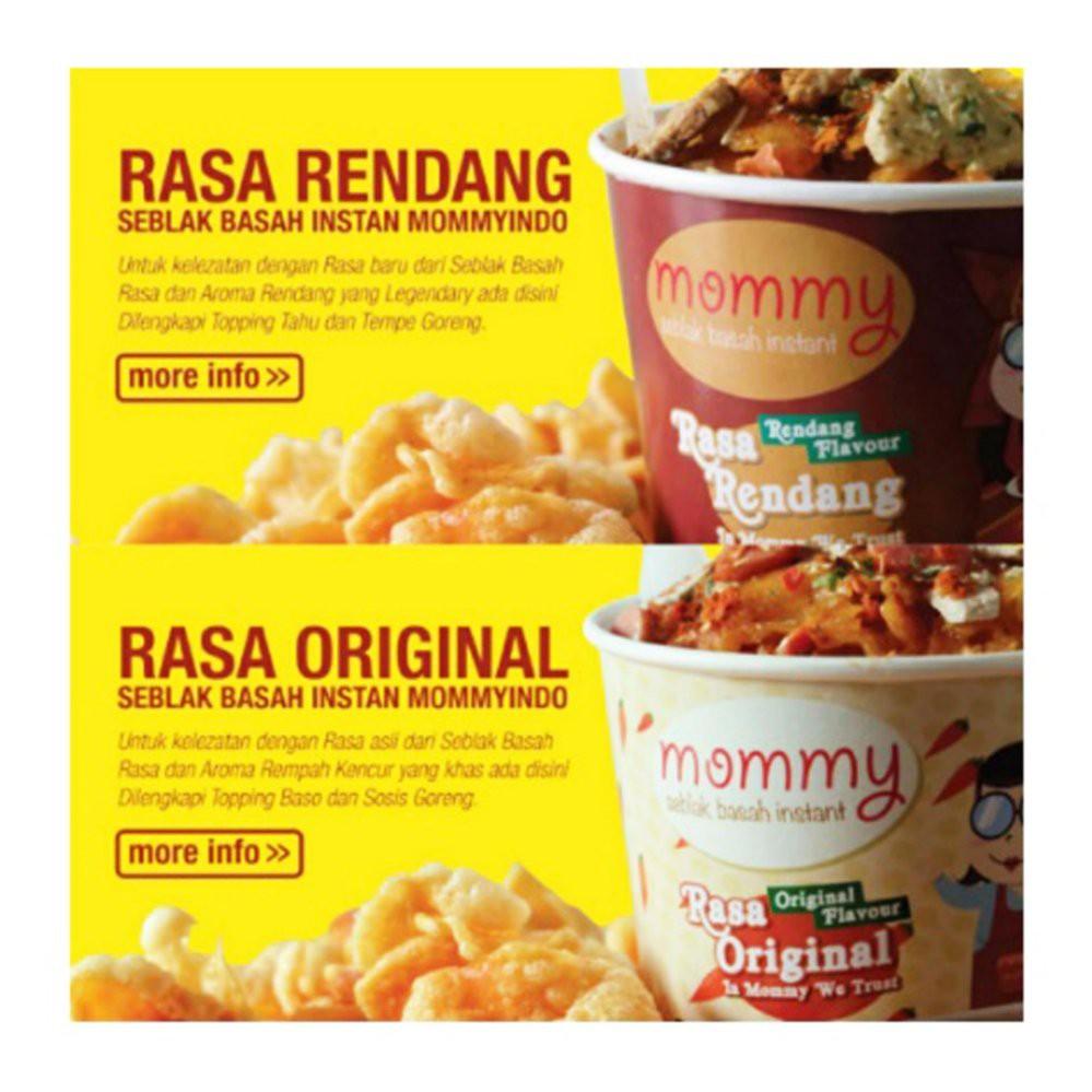 Makanan Siap Saji SEBLAK KWETIAW KIKIL 4 PACK Khas Bandung   Shopee Indonesia