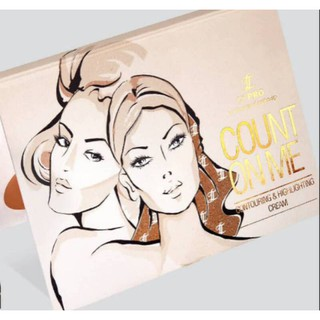 LT PRO COUNT ON ME HIGHLIGHTER & COUNTOUR thumbnail