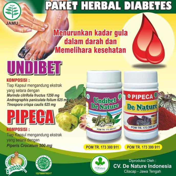 pesan kolagit diabetes obat