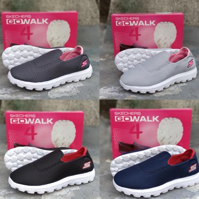 sepatu skechers - Temukan Harga dan Penawaran Sneakers Online Terbaik -  Sepatu Wanita Februari 2019  e05a111dc5