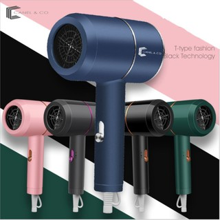 CANEL&CO Profesional Beauty Salon Haircare blu-ray Cahaya Pengering Rambut Dyson Anion hair dryer thumbnail