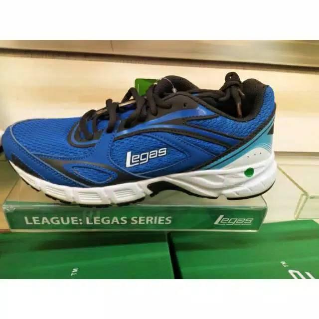 Sepatu league kumo racer cowo cewe running promo murah terbatas ... 8d6bb2f58b