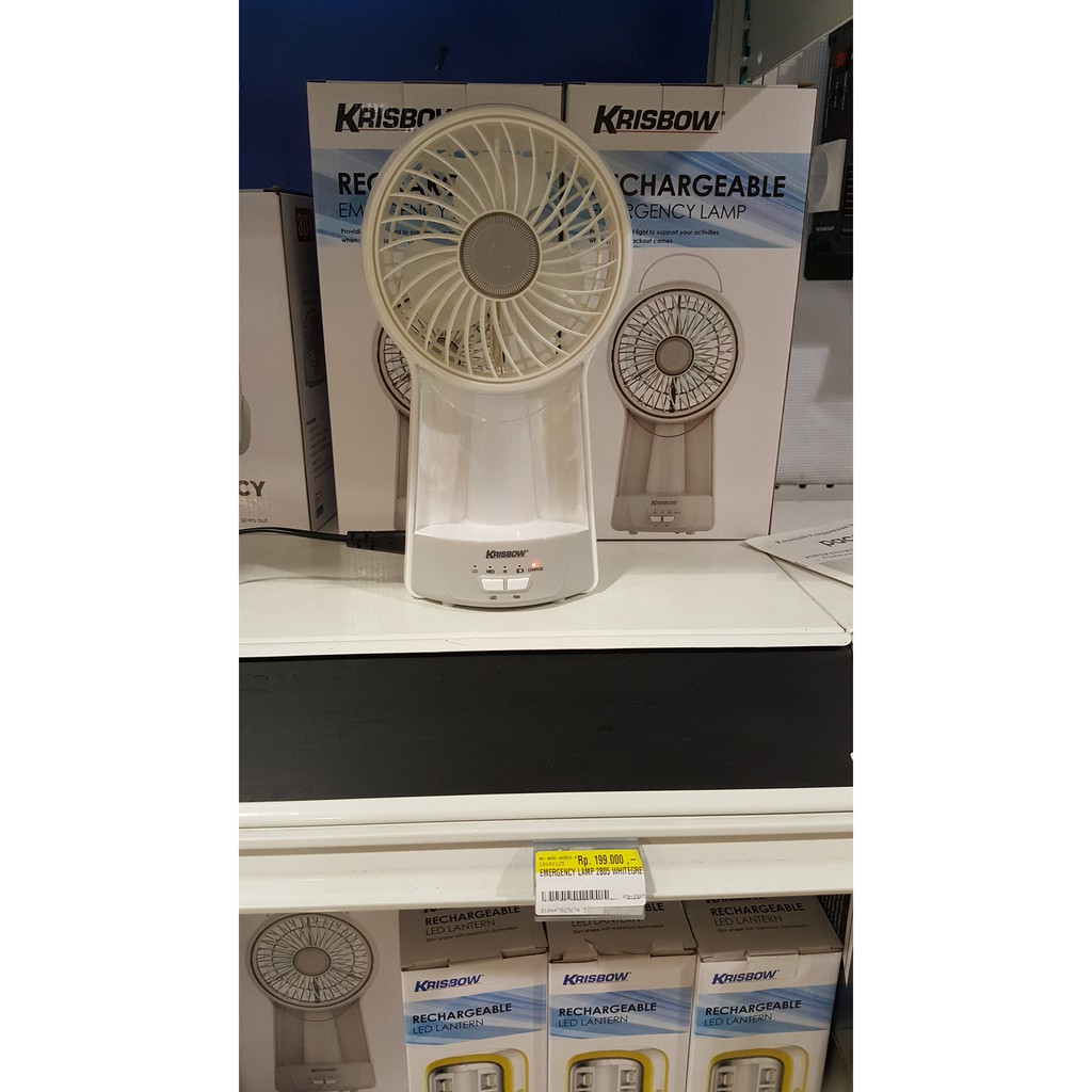 Krisbow Moztec Perangkap Anti Nyamuk Ruangan Lampu Uv Shopee Indonesia