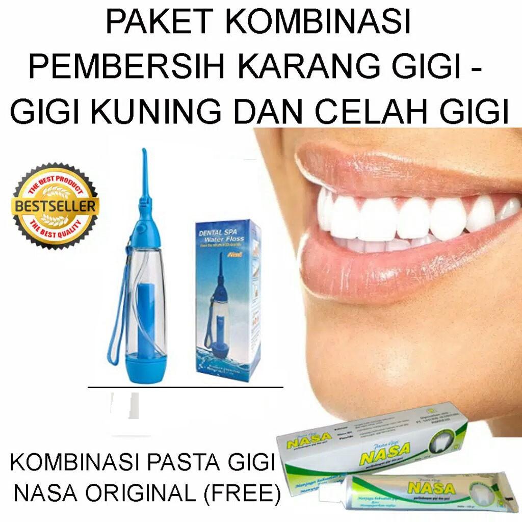 Alat Pembersih Karang Gigi Gigi Kuning Dan Karang Gigi Alat