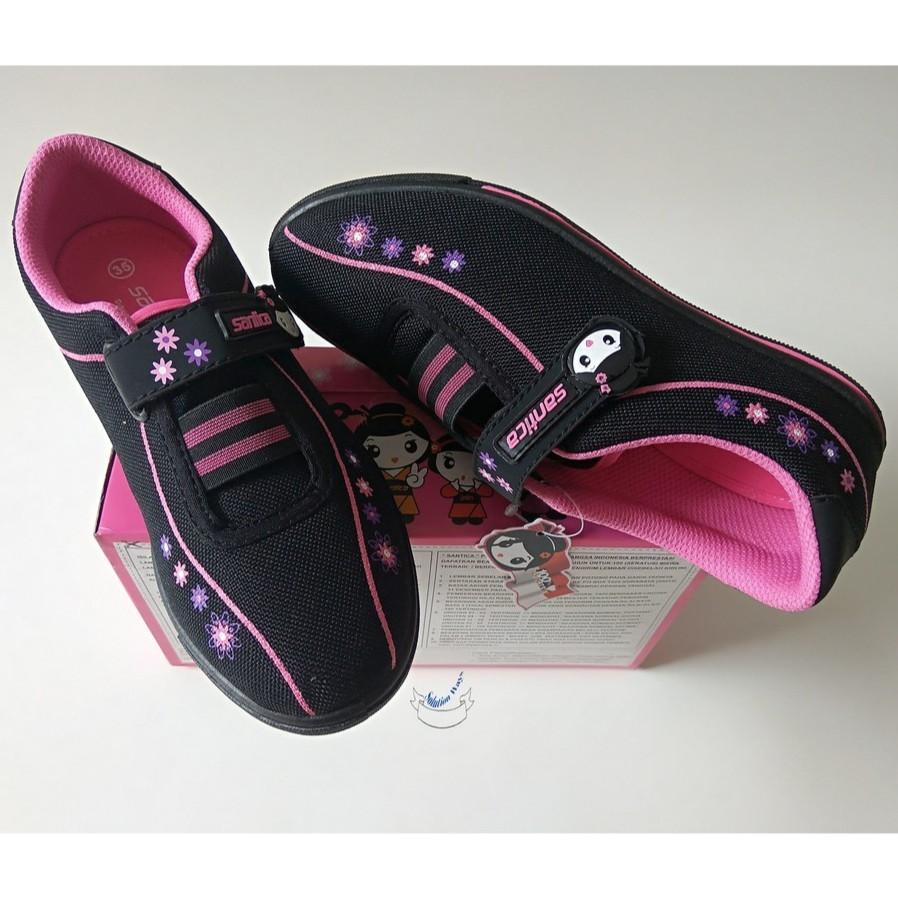 Shopee Indonesia Jual Beli Di Ponsel Dan Online Sepatu Anak Perempuan Santica Michiko