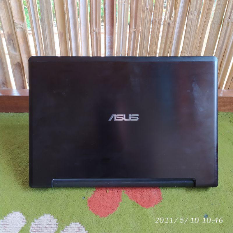 laptop asus core i7 ram8gb ssd vga NVIDIA