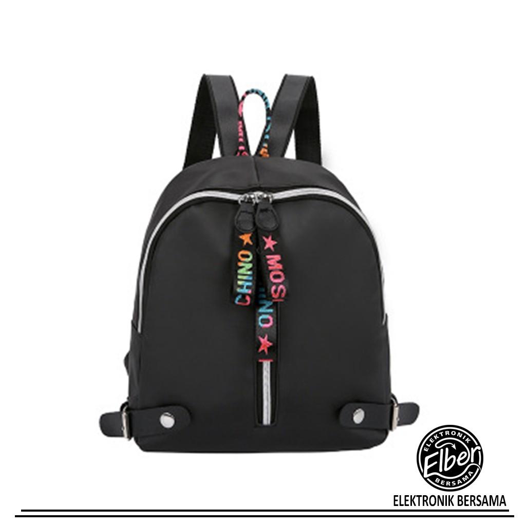 476f5afd3e7 Tas Sekolah Anak Paud Tas Ransel Backpack Anak Karakter Chopper Premium  Impor