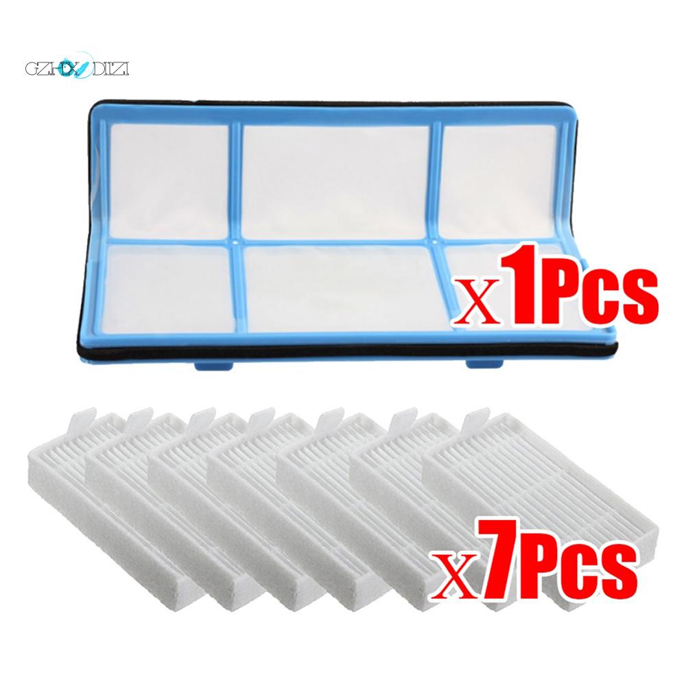 1Xprimär Filter 7X Effizienter Hepa Filter für Chuwi Ilife V5 V5S V3 V3S N4M