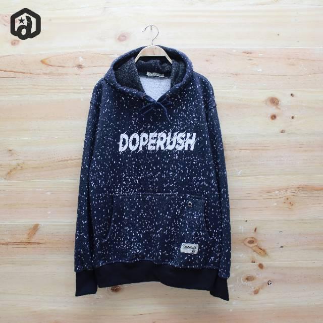 jaket fleece distro dream birds combi abu hitam jaket hoodie pria wanita murah fashion murah A5K7