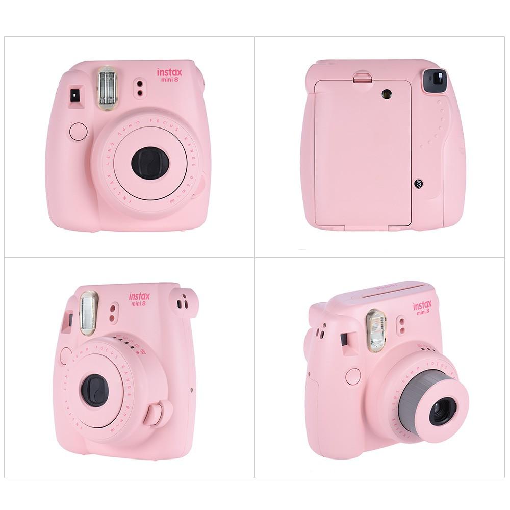 Fujifilm Instax Mini Cars3 Instant 30 Film For 7s 8 9 25 50s 70 90 Wide Monochrome Single 20 Lembar Share Sp 1 2 Shopee Indonesia