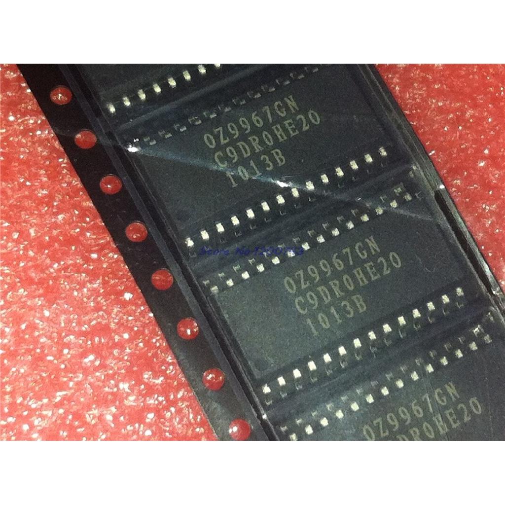 5pcs AX1201728SG SOP-28