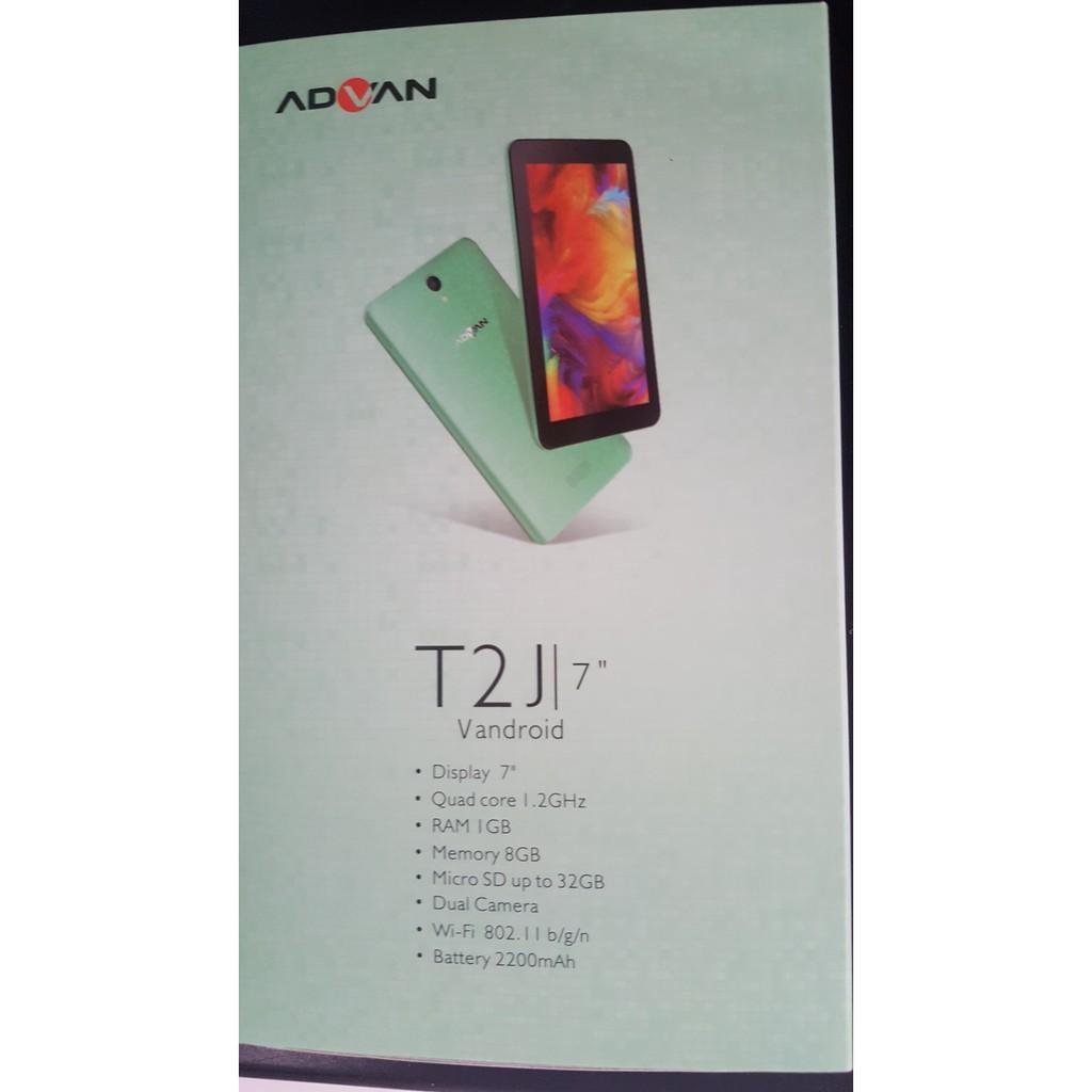 Dapatkan Harga Advan Diskon Shopee Indonesia Lcd Tablet T1g Plus I7d S7 S7a S7c
