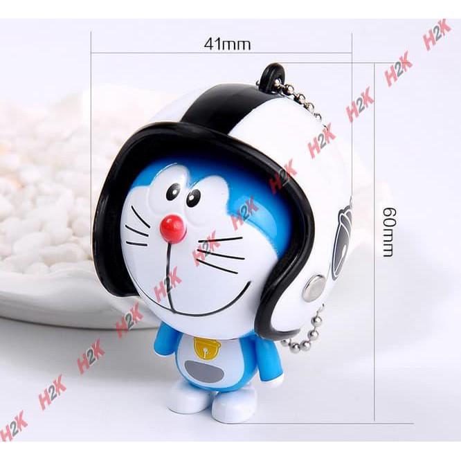 Gantungan Kunci Stitch Doraemon Lucu Imut Shopee Indonesia