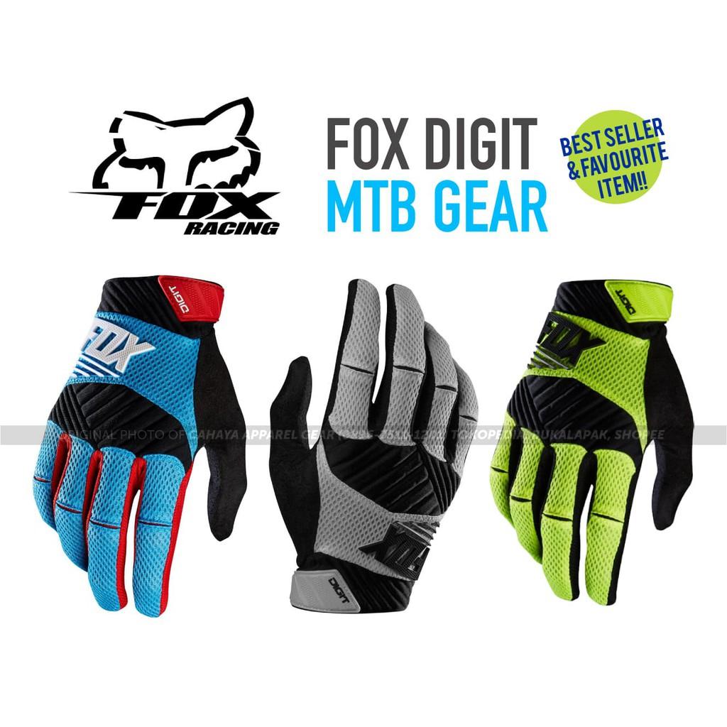 Sarung Tangan Fox Dirtpaw Youth 2016 Biru Neon3 Daftar Harga Rajamotor Perlengkapan Pengendara Cross Full Model Dirt Power Putih Dapatkan