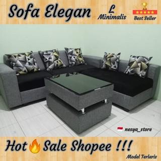 Toko Online Nesya Store Home Interior Shopee Indonesia