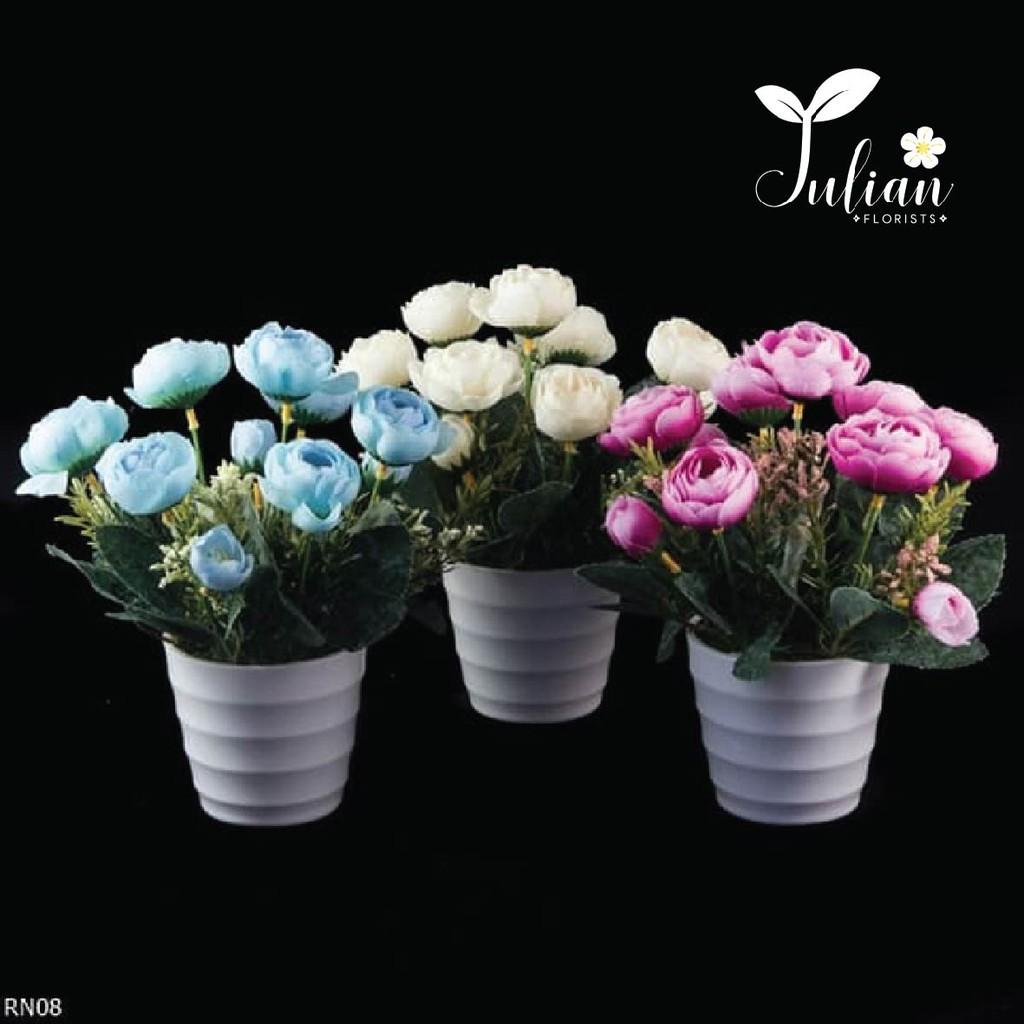 LF Buket Ranunculus RN08  9a94bbc4bc