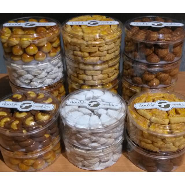 Kue Kering Idul Fitri 2021 Shopee Indonesia