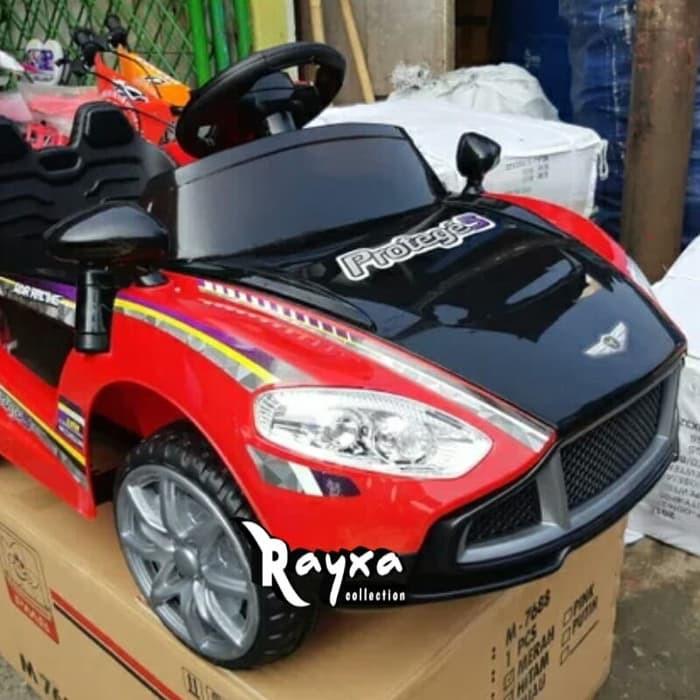 Sm Mobil Aki Anak Pmb M7688 Mainan Anak Mobilan Aki Dengan Remot Berkualitas Shopee Indonesia