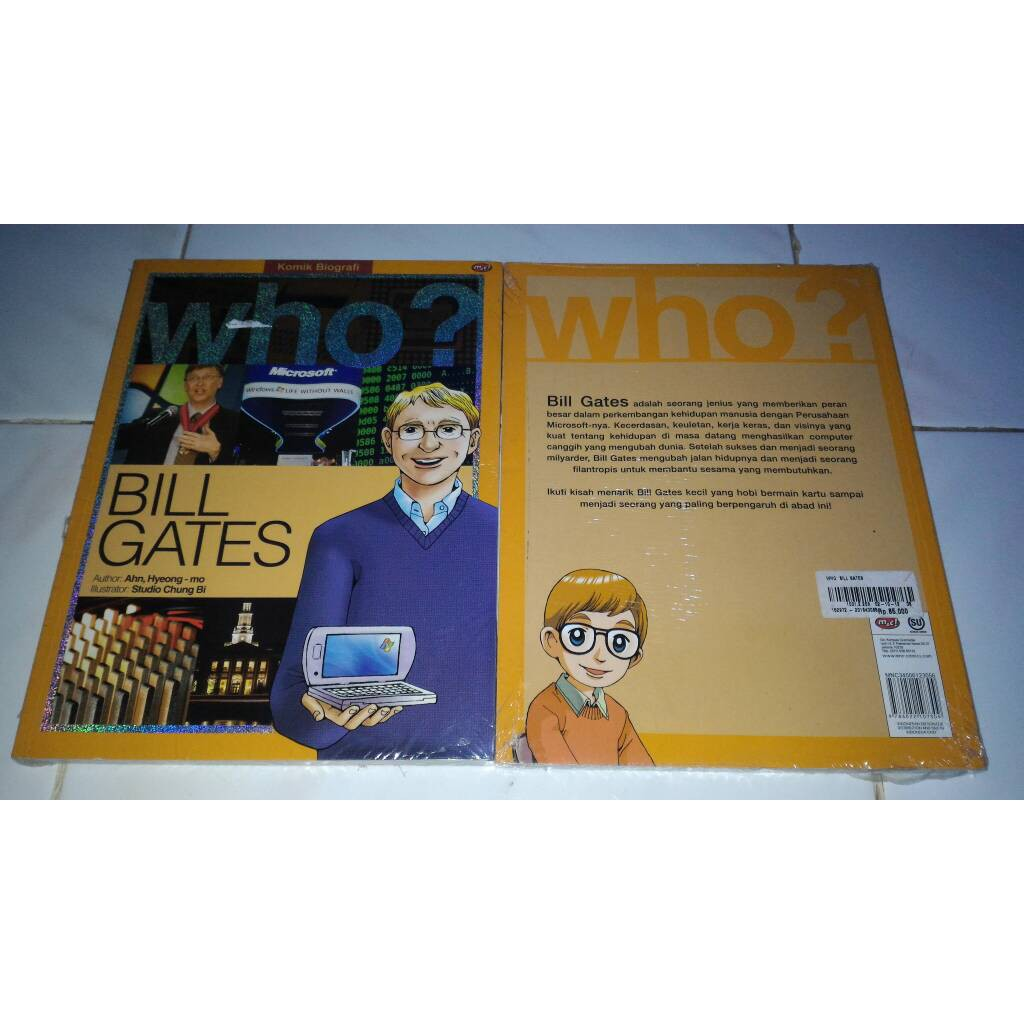 Komik Why Happy Science 5 Pembelajaran Sains Shopee Indonesia