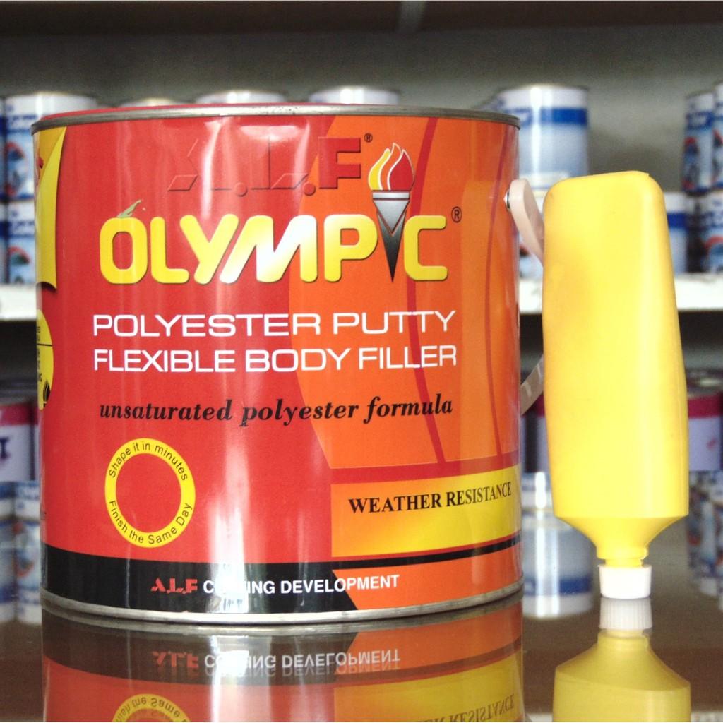 Dempul Olympic