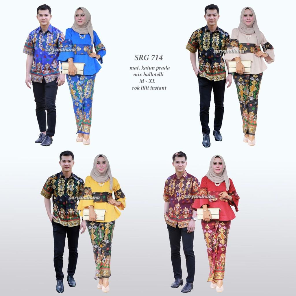 Blus Koin Batik Cap Wonogiren Kombinasi Polos Katun Jepang Pada Tas Import Harriet Gratis Hijab Instan Najwa Lengan Shopee Indonesia