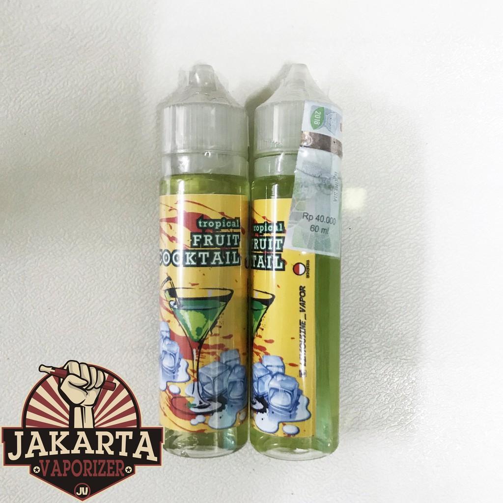 NGEBOEL TRIXX 60ML 0mg MAX VG Vape Vapor Liquid Refill Rokok Electric | Shopee Indonesia