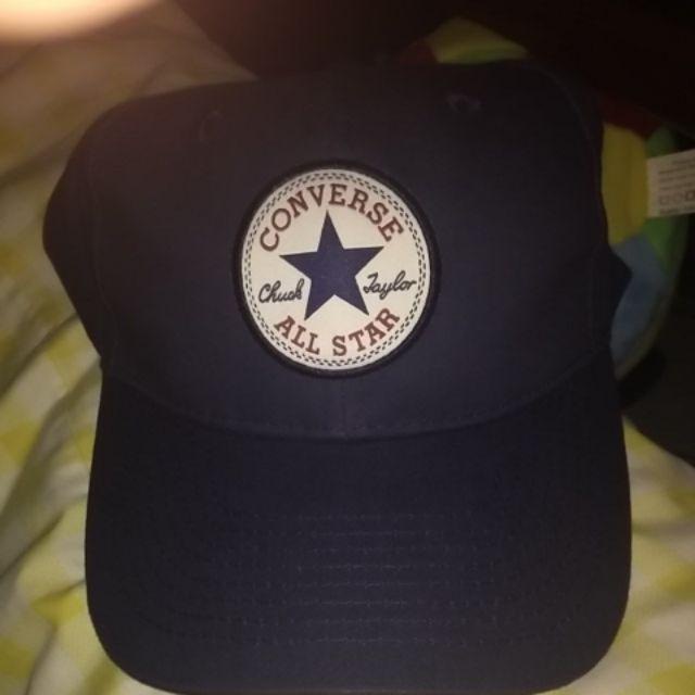 Topi Converse Core Cap Center Original 100%  43e5bd5764