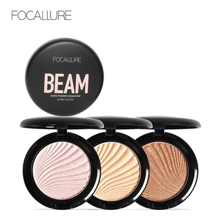 FA42 FOCALLURE Ultra Glow Beam Highlighter Palette- 4 Colours thumbnail