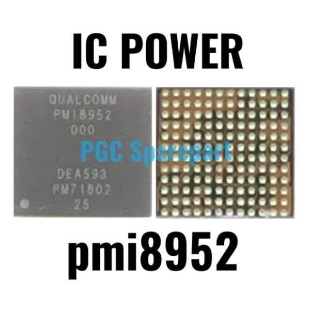 Original New- IC Power pmi8952 Redmi Note 3 / Redmi Note 3 Pro / Redmi 3S /  Redmi 4X / Redmi Note 4X