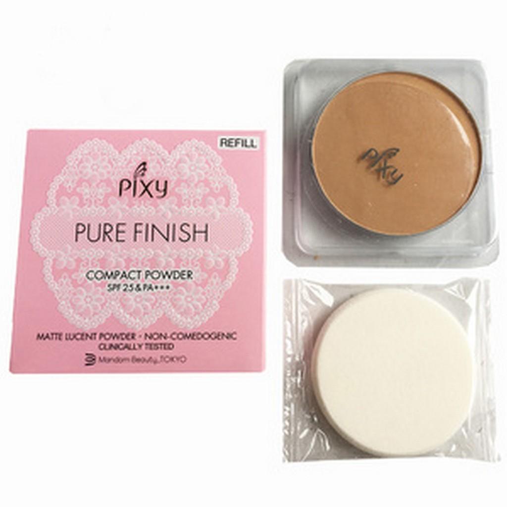 Inez Compact Powder Reffil Shopee Indonesia Compac Refill