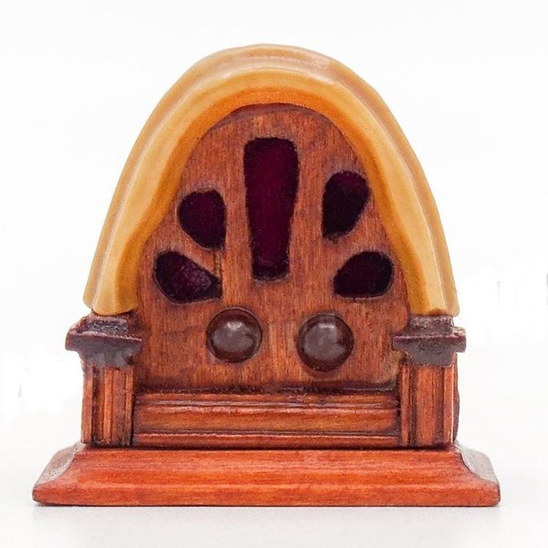 1895 DUTCH STERLING SILVER DOLL HOUSE MINIATURE CHAIR B//O HALLMARKED 49MM
