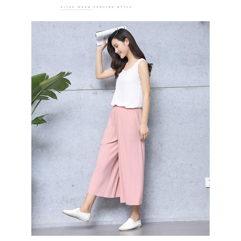 Charl Loose Blouse Korean Fashion Stripe Long Sleeved T Shirt Women Ada Basic Wanita Lengan Panjang Putih Bahan Poliester Xl Tops Shopee Indonesia