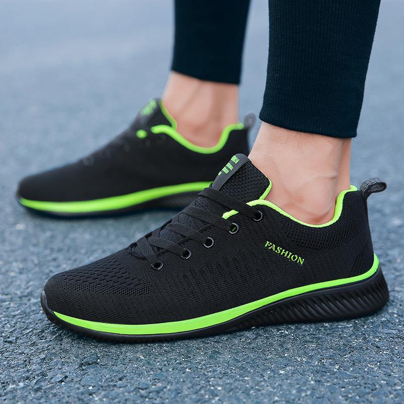 Sneakers Pria Sepatu Casual Sepatu Sneakers Pria Sepatu Kets Pria