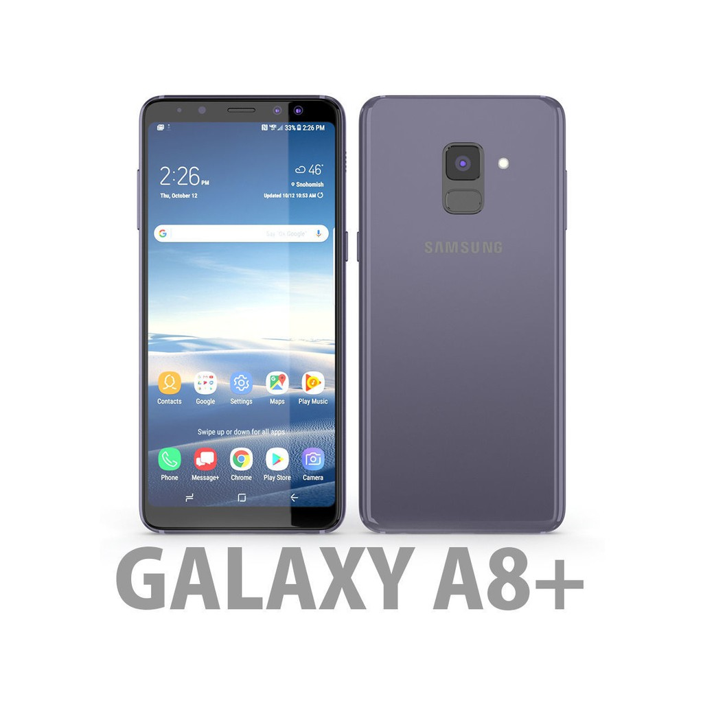 Fresh Samsung Galaxy A8 Plus A730 4 64gb Grs Resmi Sein J1 Mini 8gb Gold Garansi Indonesia Shopee