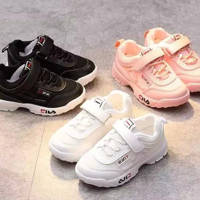 sepatu fila anak - Temukan Harga dan Penawaran Sepatu Anak Laki-laki Online  Terbaik - Fashion Bayi   Anak Maret 2019  a7242e9135