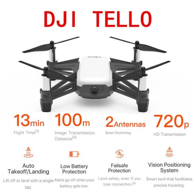 Drone Terbaik untuk Pemula