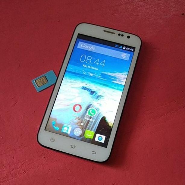 Advan S5E Pro Hp Android Bekas Second murah
