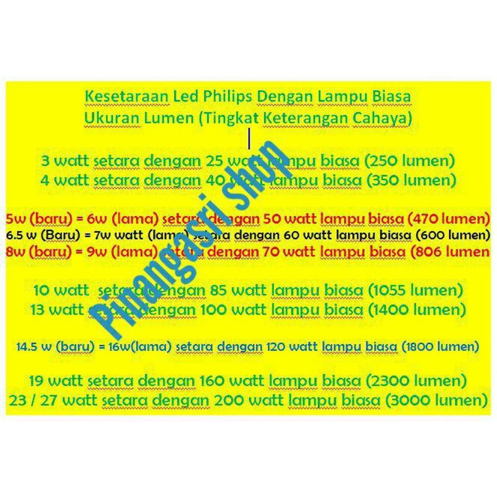 Lampu Philip Temukan Harga Dan Penawaran Pencahayaan Online Led Philips 13 Watt Bohlam 13w W Bulb 13watt Paket  3 Gratis 1 Terbaik Elektronik November 2018 Shopee Indonesia