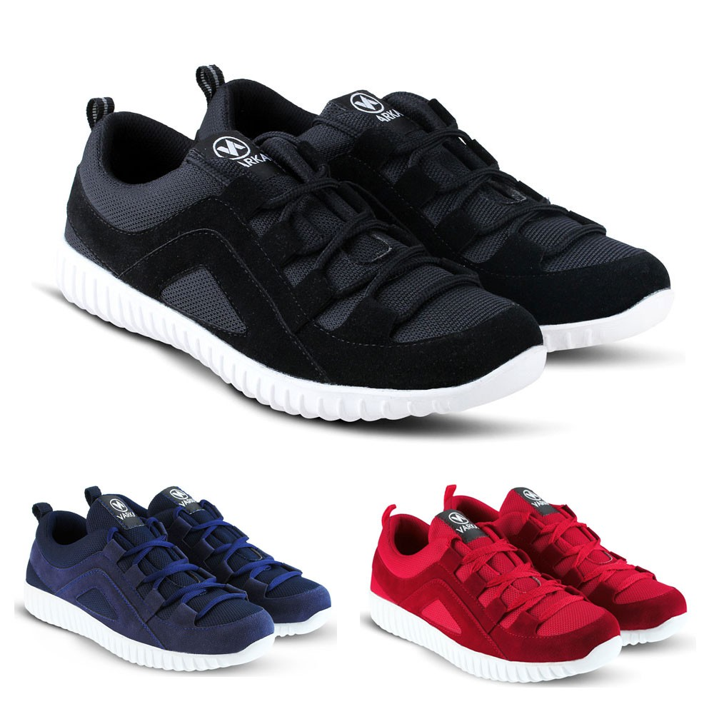 Sepatu Adidas Running Pria Sneakers Olahraga  719d57d620