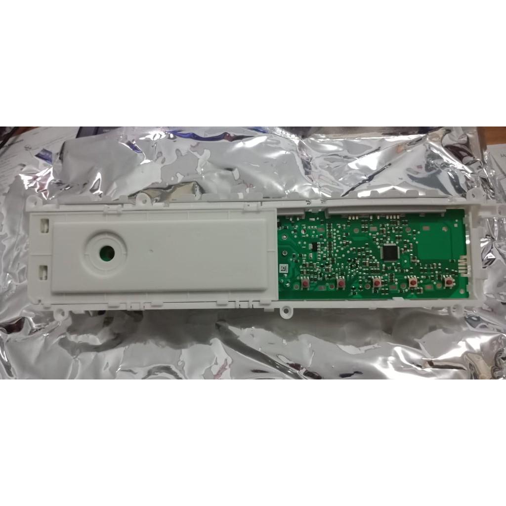 MODUL PCB MESIN CUCI FRONT LOAD SHARP 5 TOMBOL ES-FL862 / ES-FL862