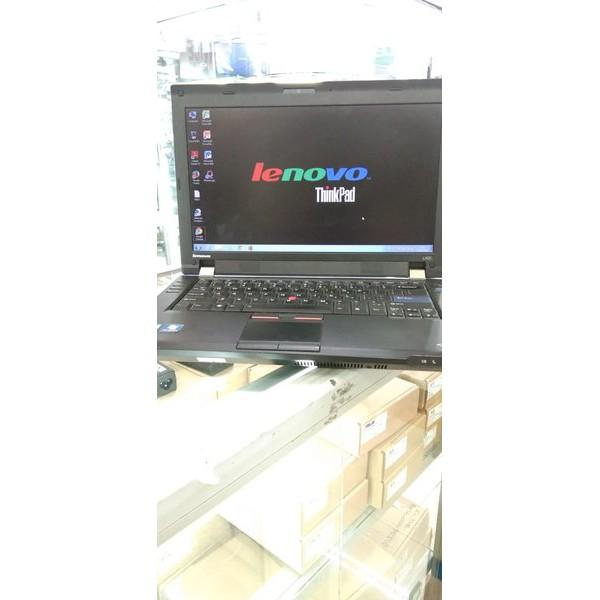 laptop lenovo thinkad core i5