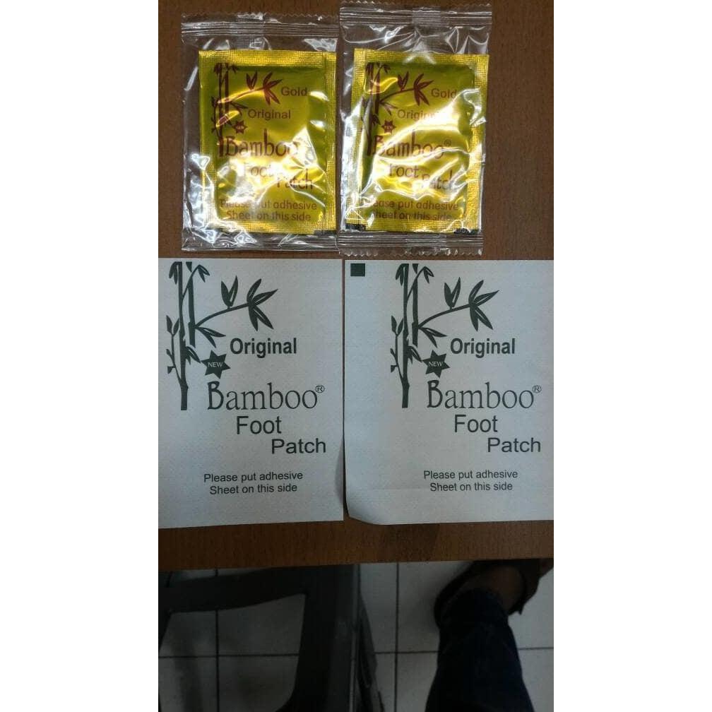 Koyo Bamboo Temukan Harga Dan Penawaran Suplemen Makanan Online Bambo Gold Detox Kesehatan Terbaik November 2018 Shopee Indonesia